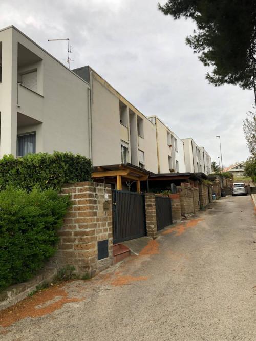 Villette a schiera in Affitto a Pescara