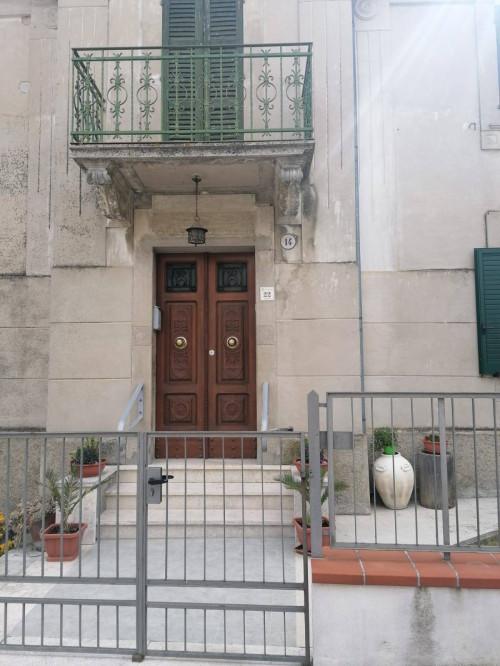 Casa singola in Vendita a Picciano