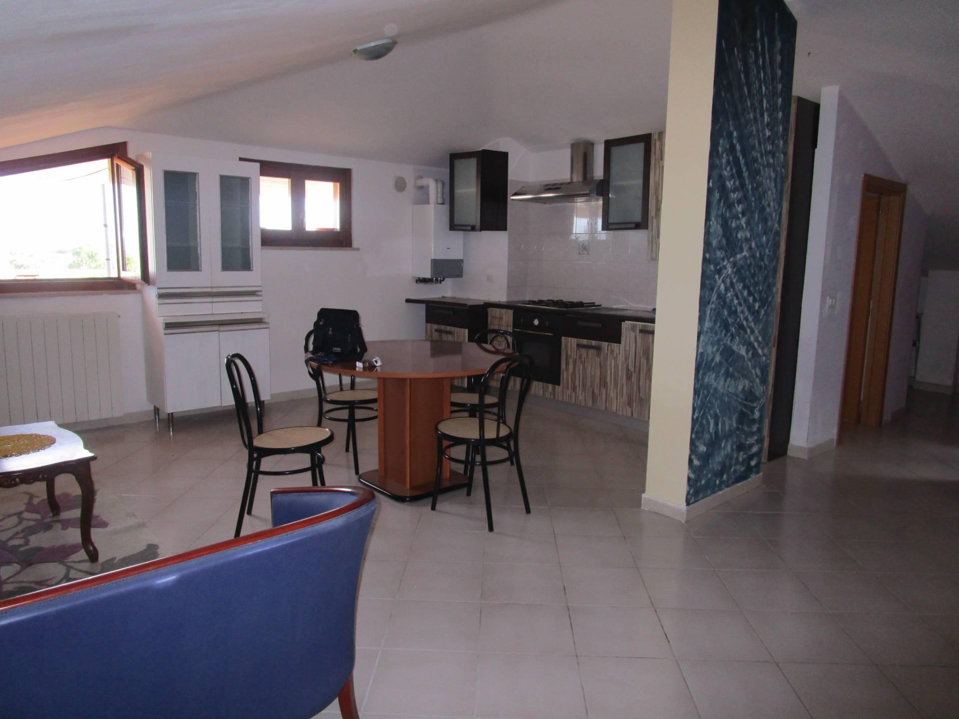 Appartamento in affitto a Corropoli, 2 locali, prezzo € 330   CambioCasa.it