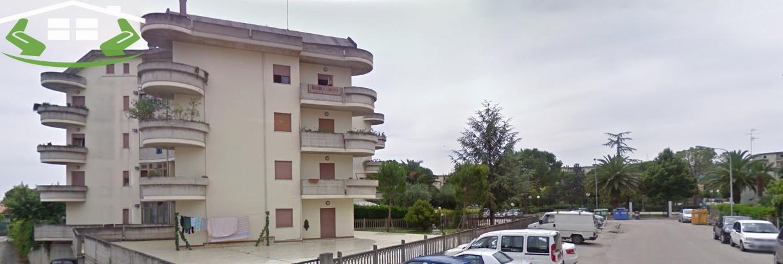 Appartamento in affitto a Monsampolo del Tronto, 2 locali, zona Località: StelladiMonsampolo, prezzo € 320 | CambioCasa.it