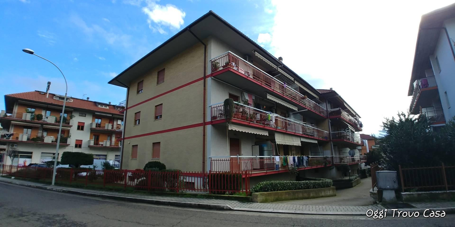 Appartamento in vendita a Castel di Lama, 2 locali, zona Località: CasteldiLamaBasso, prezzo € 55.000 | CambioCasa.it