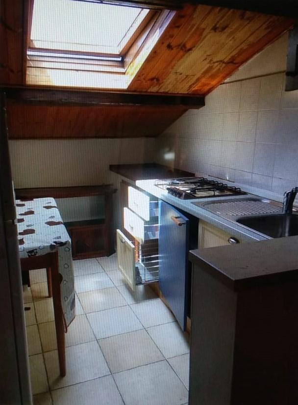Appartamento in affitto a Giulianova, 3 locali, prezzo € 420 | CambioCasa.it
