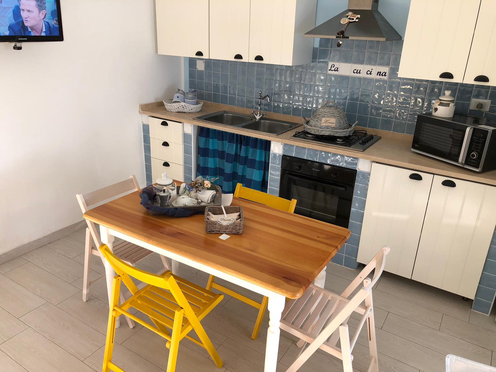 Appartamento in affitto a Alba Adriatica, 3 locali, zona Località: ZonaMare, prezzo € 300 | CambioCasa.it