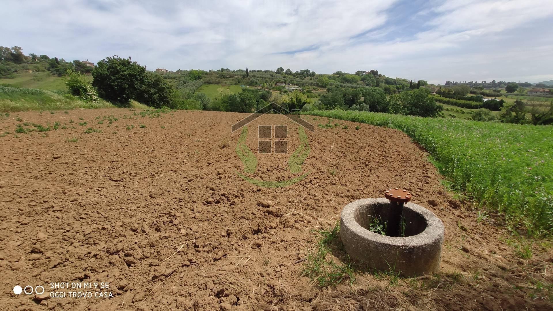 Terreno Agricolo in vendita a Monteprandone, 9999 locali, zona obuchi, prezzo € 45.000 | PortaleAgenzieImmobiliari.it