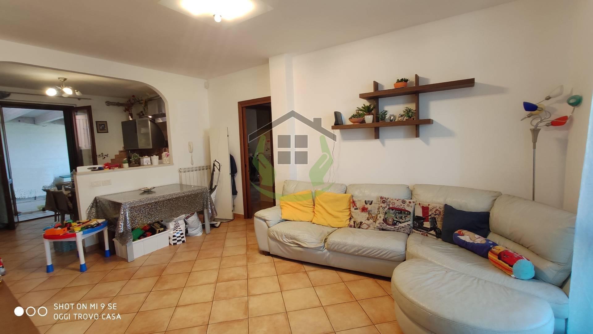 Appartamento in vendita a Massignano, 5 locali, zona Località: Marina, prezzo € 140.000 | PortaleAgenzieImmobiliari.it