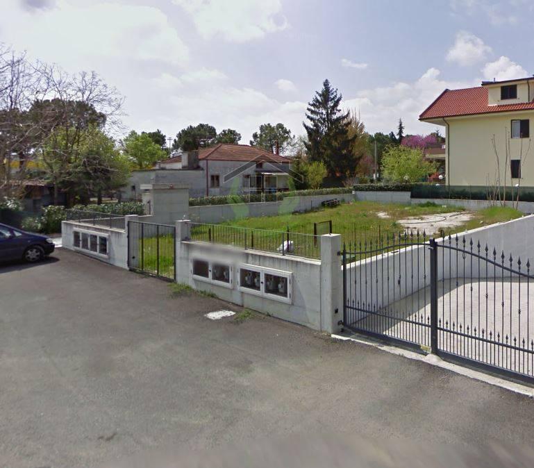 Terreno Edificabile Residenziale in vendita a Sant'Egidio alla Vibrata, 9999 locali, prezzo € 43.000 | CambioCasa.it