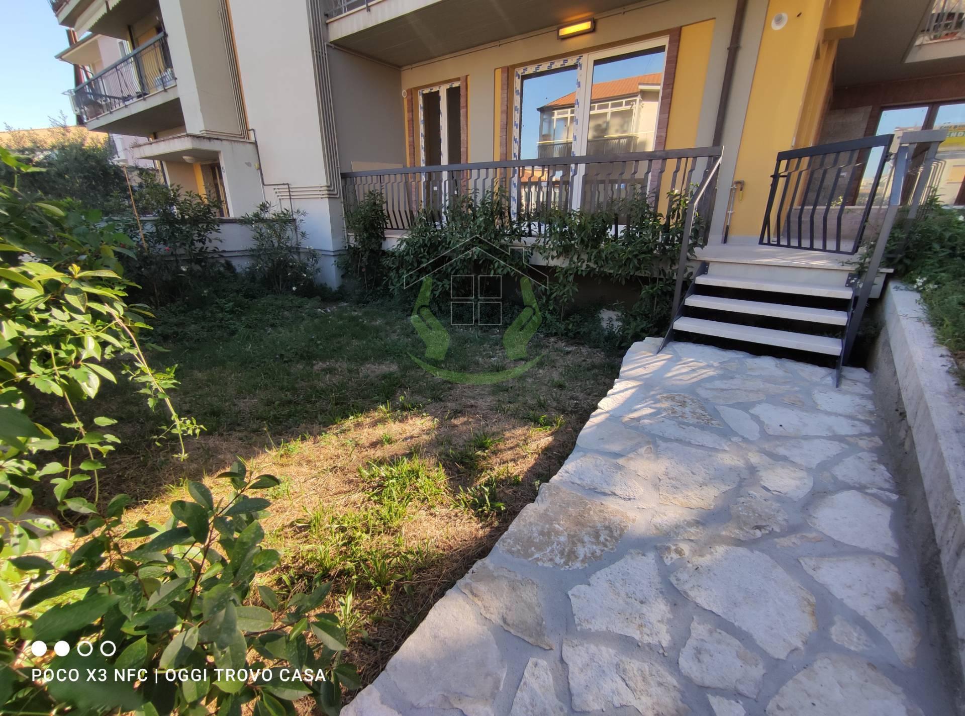 Appartamento in vendita a Monsampolo del Tronto, 3 locali, zona Località: StelladiMonsampolo, prezzo € 139.000   PortaleAgenzieImmobiliari.it