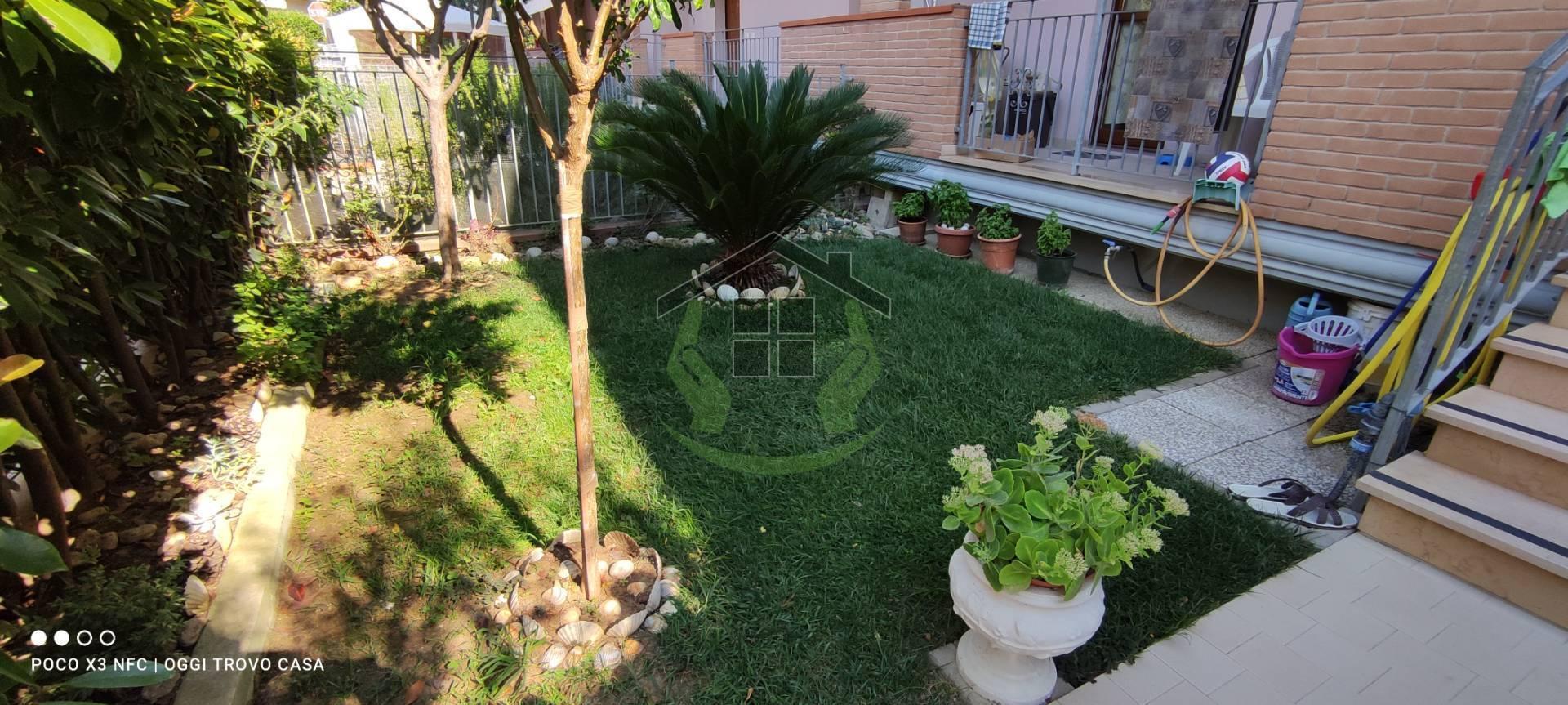 Appartamento in vendita a Giulianova, 5 locali, zona Località: VillaPozzoni, prezzo € 199.000 | PortaleAgenzieImmobiliari.it