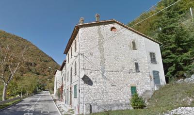 Appartamento in Vendita a Serravalle di Chienti