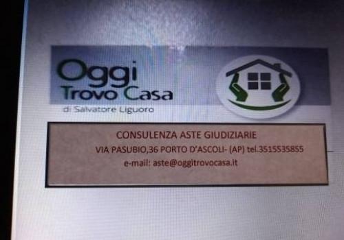 Box o garage in Vendita a Acquaviva Picena