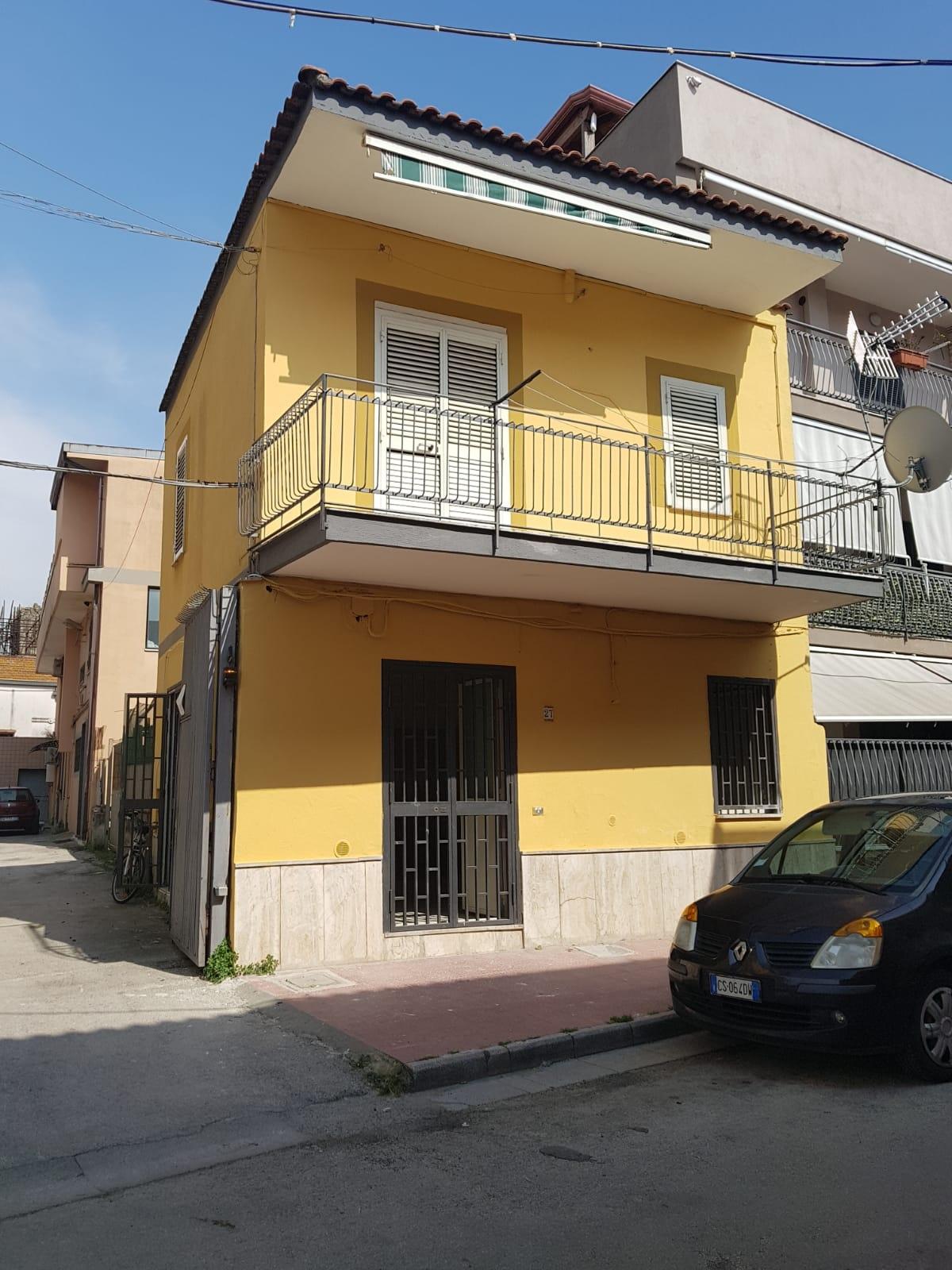 casa singola in affitto a pomigliano d 39 arco cod 187