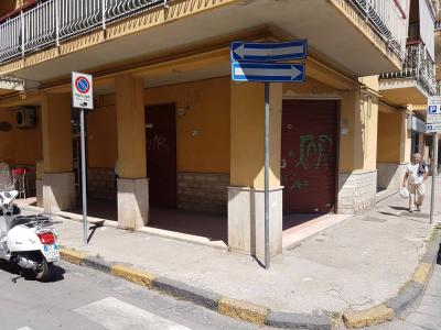 Locale commerciale in Affitto a Pomigliano d'Arco