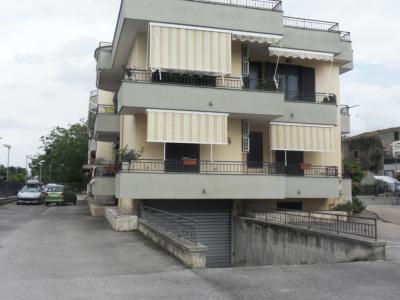 Appartamento in Vendita a Brusciano