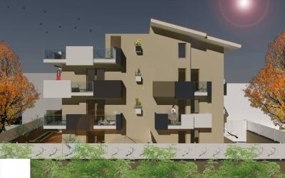 Appartamento in Vendita a Castello di Cisterna