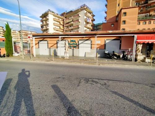 Locale commerciale in Affitto a Casalnuovo di Napoli