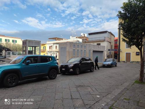 Locale commerciale in Affitto/Vendita a Pomigliano d'Arco