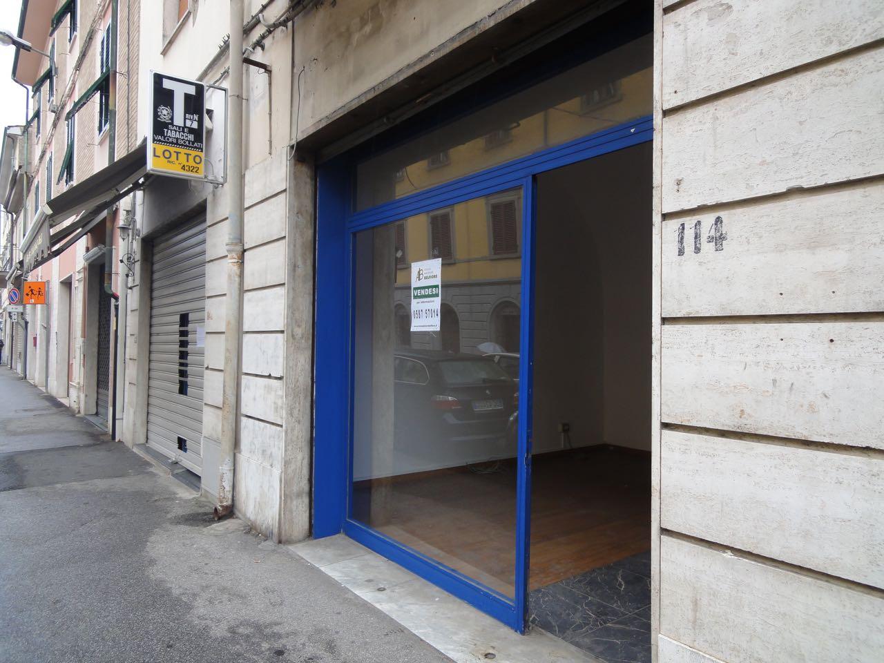 Negozio / Locale in vendita a Pontedera, 9999 locali, zona Località: Sozzifanti/Ospedale, prezzo € 46.000   CambioCasa.it