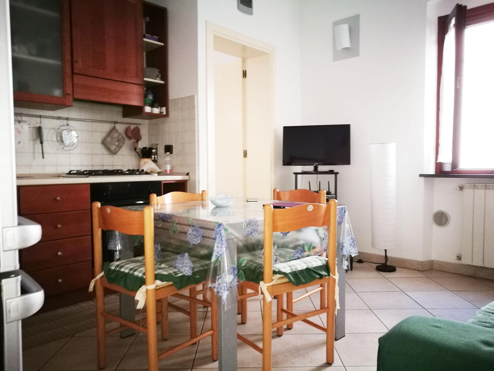 Appartamento in affitto a Pontedera, 3 locali, zona Località: Oltrera, prezzo € 450 | CambioCasa.it