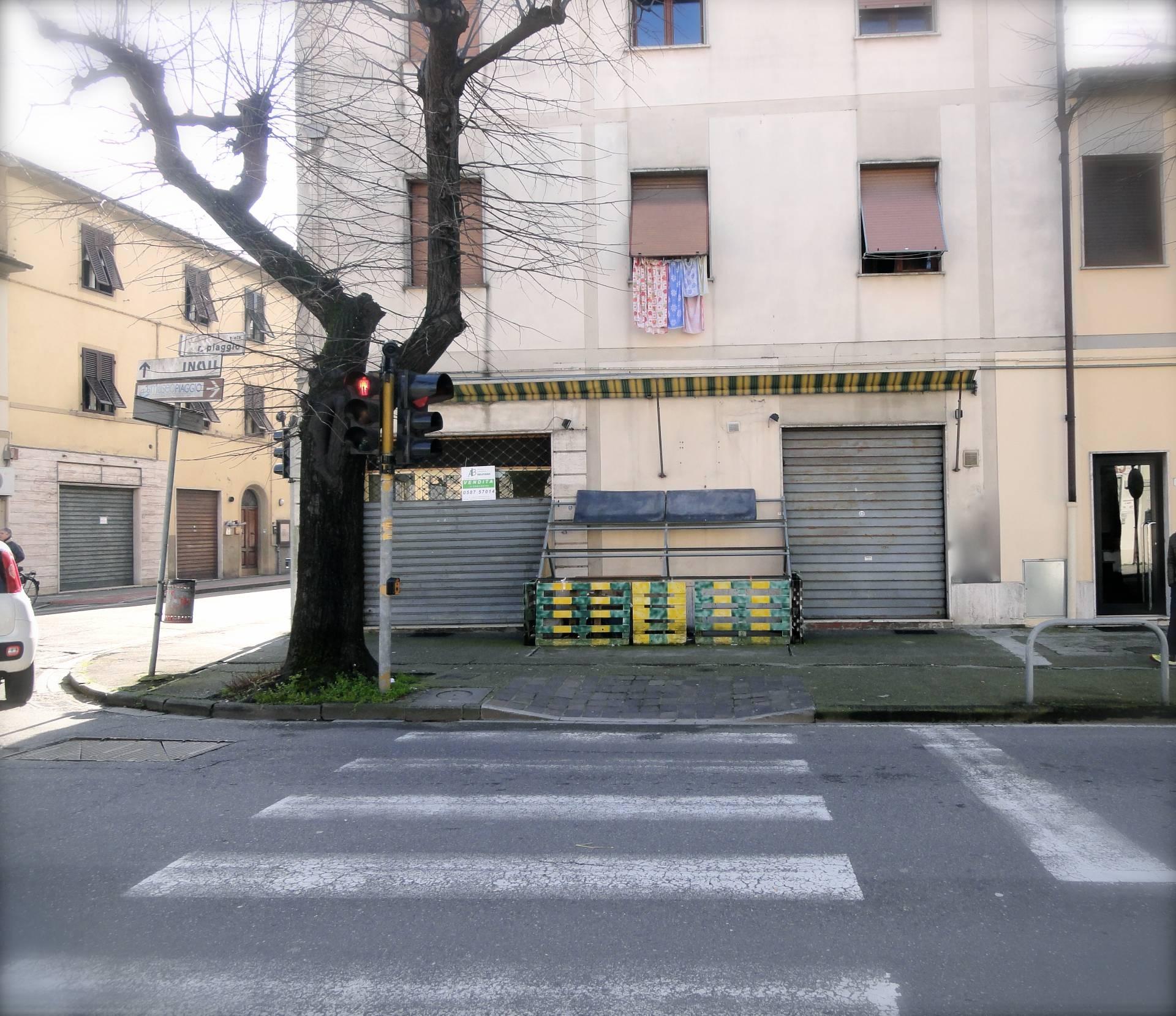 Negozio / Locale in vendita a Pontedera, 9999 locali, zona Località: Sozzifanti/Ospedale, prezzo € 70.000   CambioCasa.it