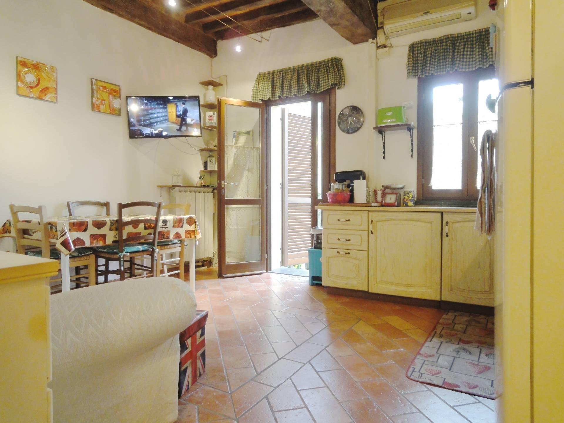 Appartamento in vendita a Montopoli in Val d'Arno, 2 locali, zona Zona: Casteldelbosco, prezzo € 58.000 | CambioCasa.it