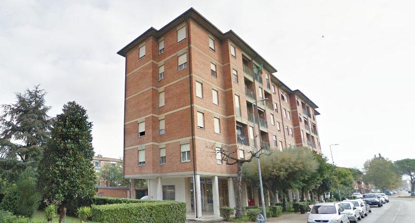 Appartamento in vendita a Pontedera, 5 locali, zona Località: Oltrera, prezzo € 130.000 | CambioCasa.it