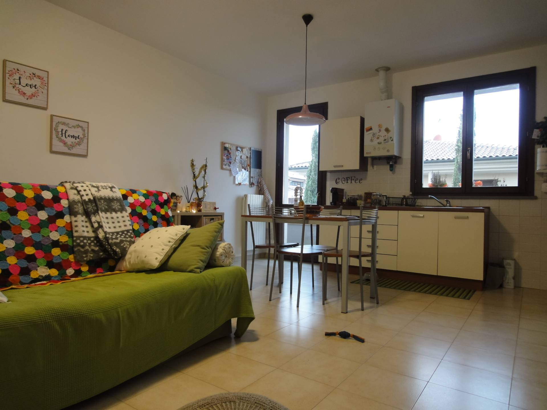 Appartamento in affitto a Pontedera, 2 locali, zona Località: Romito, prezzo € 500 | CambioCasa.it
