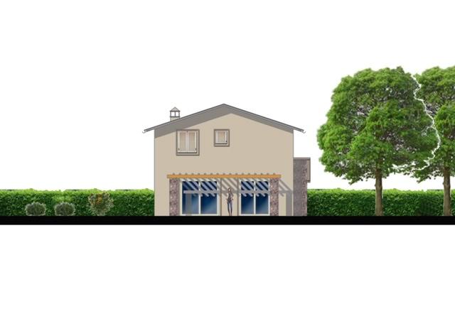 Villa in vendita a Pontedera, 5 locali, zona Località: Oltrera, prezzo € 460.000 | CambioCasa.it
