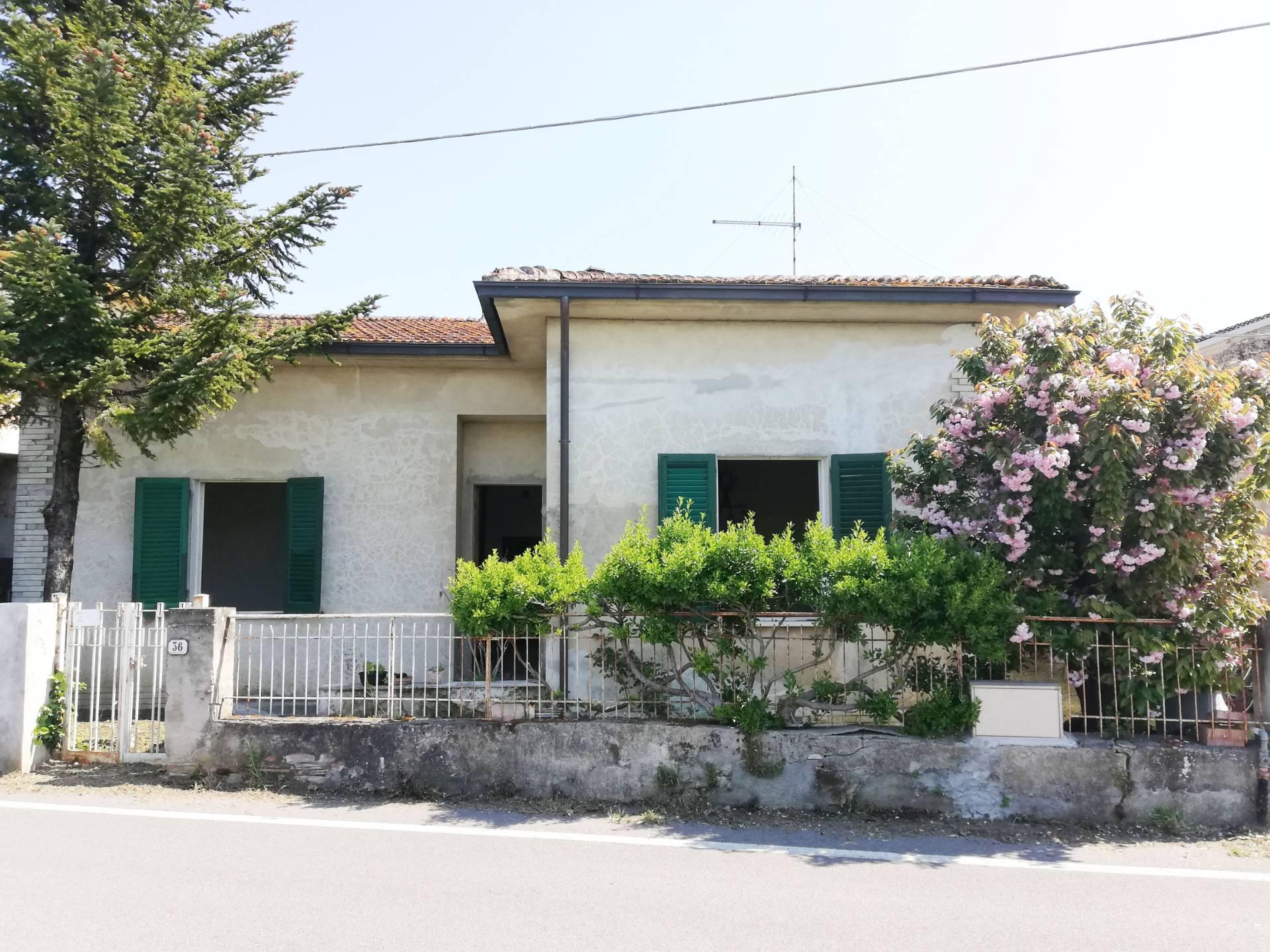 CASA INDIPENDENTE in Vendita a Ponsacco (PISA)