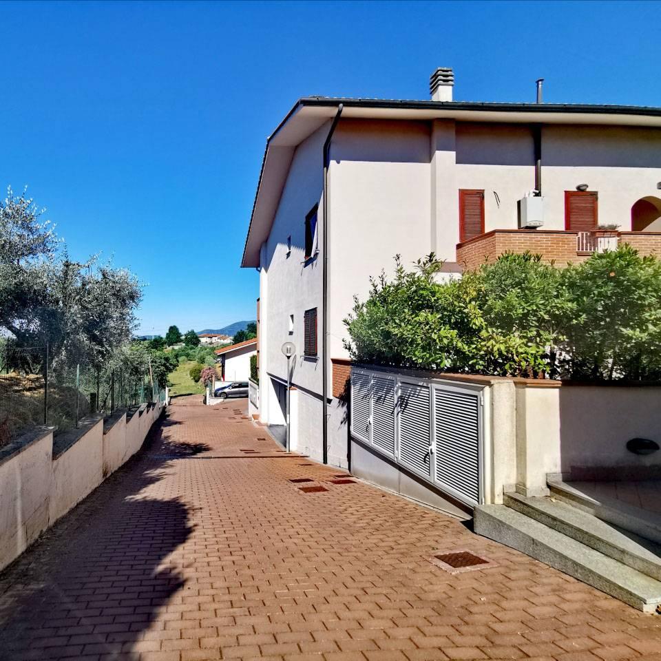 Appartamento in vendita a Santa Maria a Monte, 3 locali, zona Zona: Cerretti, prezzo € 105.000 | CambioCasa.it
