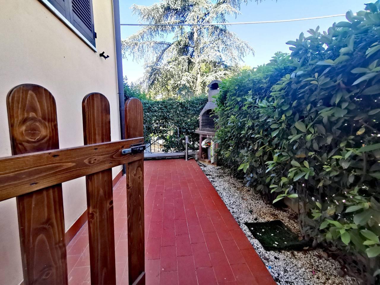 Appartamento in vendita a Santa Maria a Monte, 3 locali, zona Zona: Cerretti, prezzo € 120.000 | CambioCasa.it