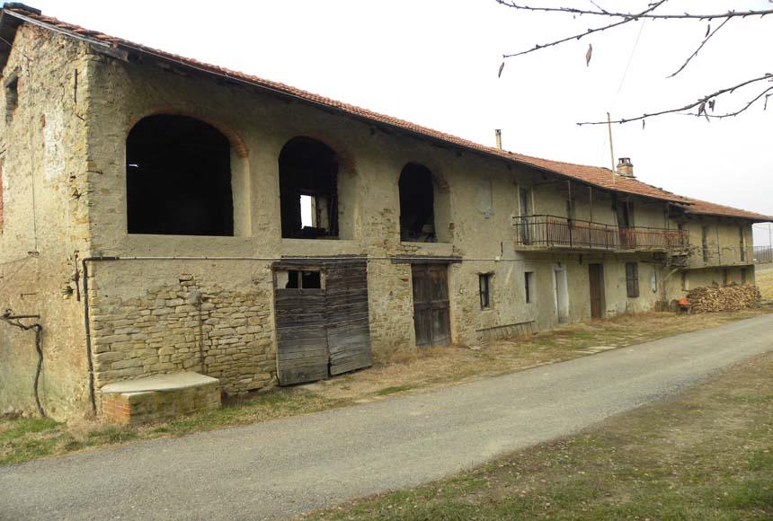 Foto 1 di Rustico / Casale Casa Busca, Castino