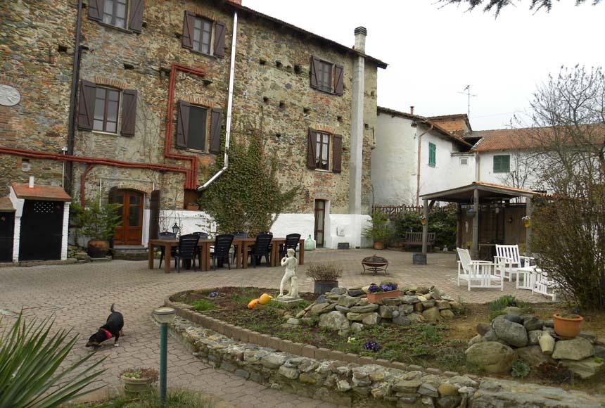 Foto 1 di Villa Spigno Monferrato