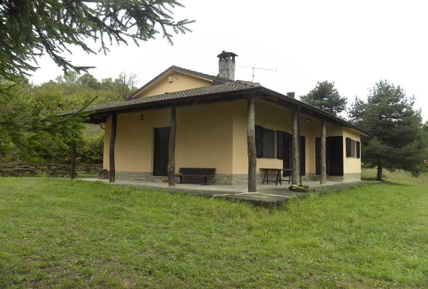 Foto 1 di Villa Cortemilia