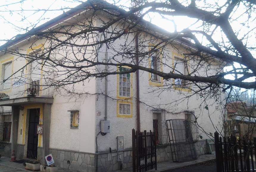Foto 1 di Casa indipendente CENGIO ALTO - DIETRO RISTORANTE, Cengio
