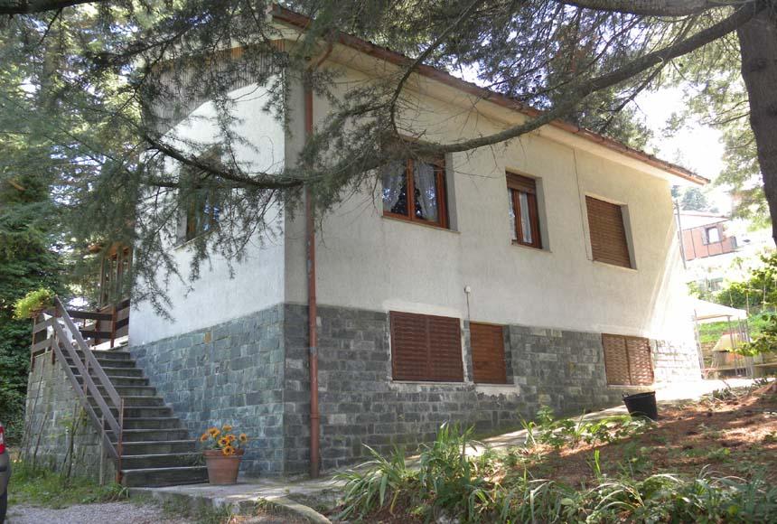 Foto 1 di Villa Montezemolo