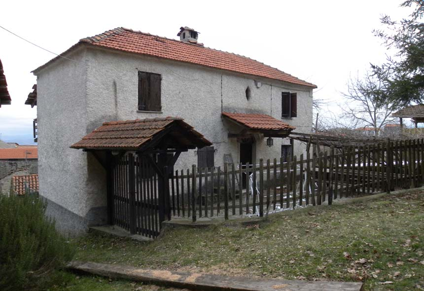 Foto 1 di Casa indipendente noceto, Dego