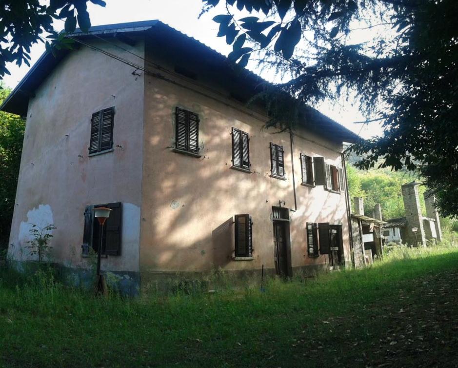 Foto 1 di Casa indipendente loc. asinaria, Rocchetta Palafea