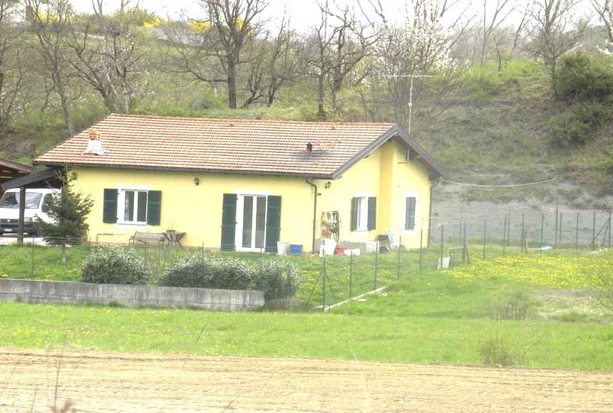 Foto 1 di Villa Mioglia