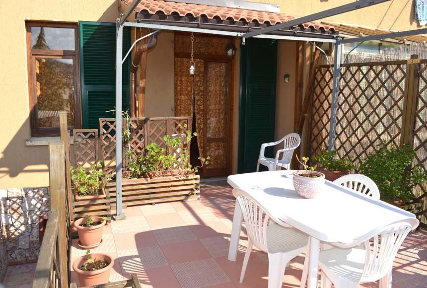 Foto 1 di Appartamento Via Del Colle / Garibaldi, Cengio