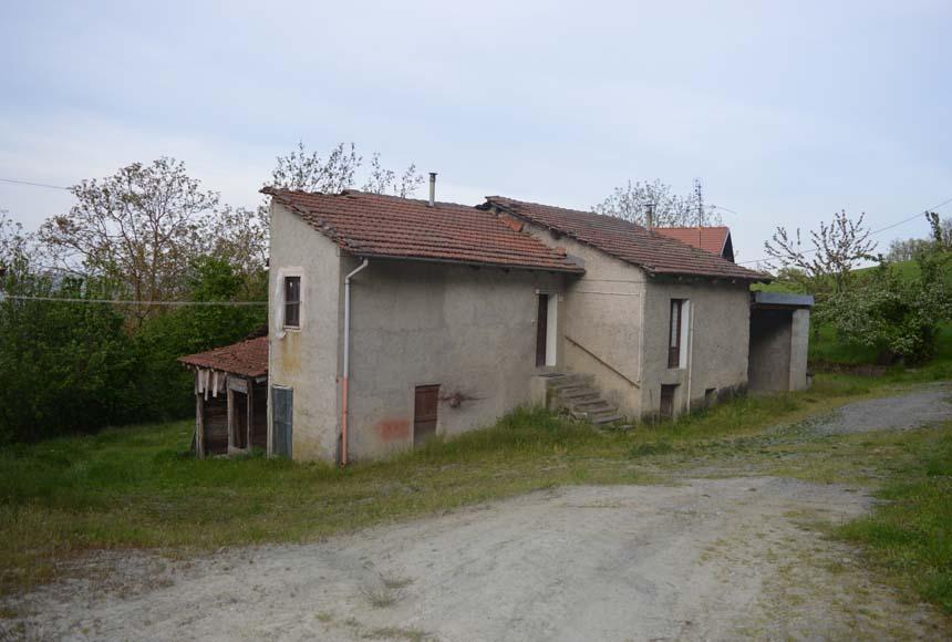 Foto 1 di Rustico / Casale la piana, Montechiaro D'acqui