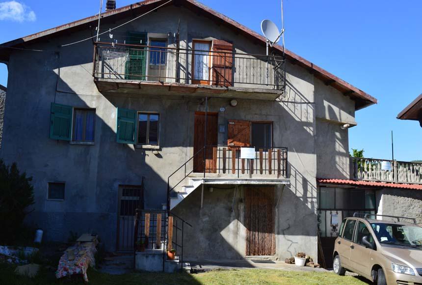 Foto 1 di Appartamento Brignoletta, Cengio
