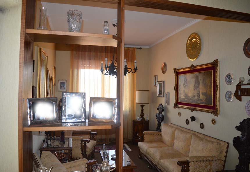 Foto 1 di Appartamento via roma, Carcare