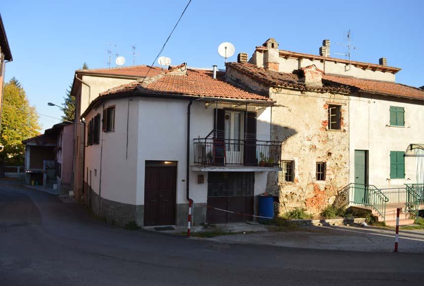 Foto 1 di Appartamento vicino al comune, Dego
