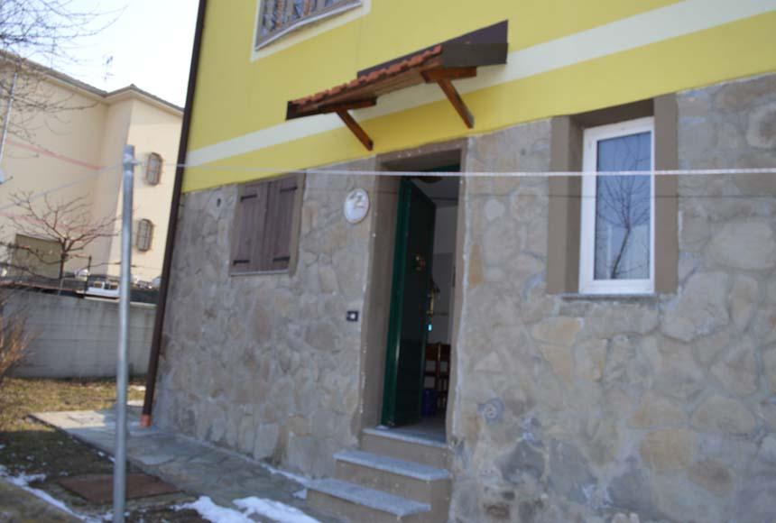 Foto 1 di Appartamento Fraz. Vispa - Via IV novembre 19, Carcare