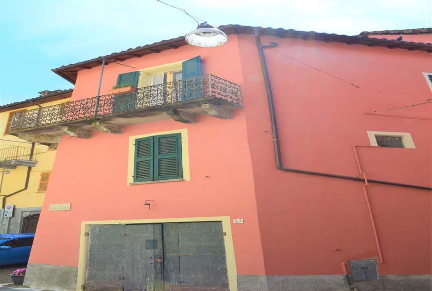 Foto 1 di Appartamento Centro, Spigno Monferrato