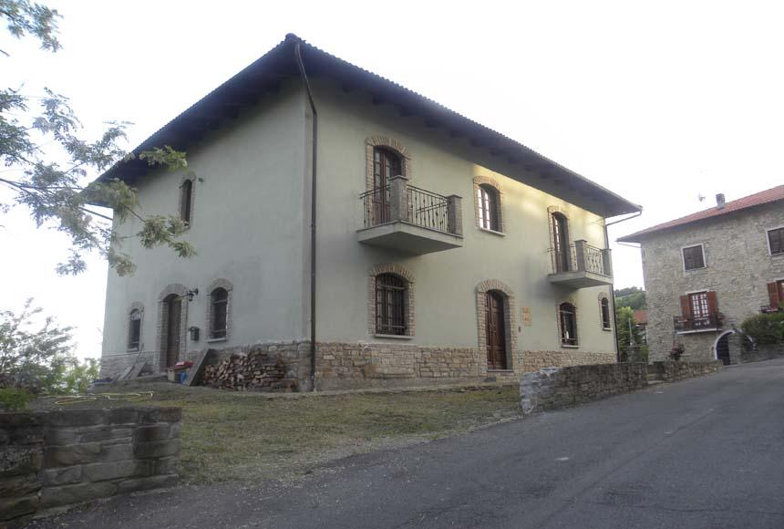 Foto 1 di Villa CENTRO, Denice
