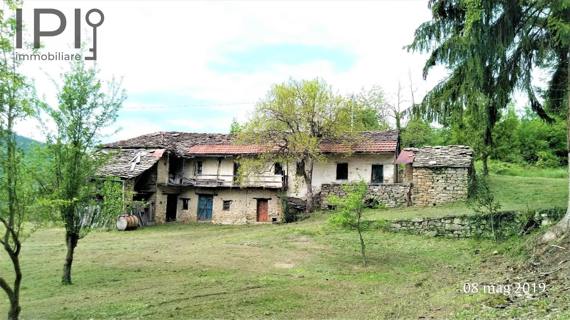 Foto 1 di Rustico / Casale Carboni, Monesiglio