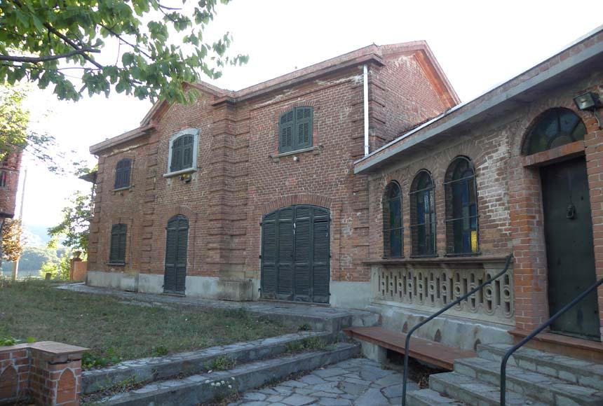 Villa Padronale in Vendita a Cairo Montenotte
