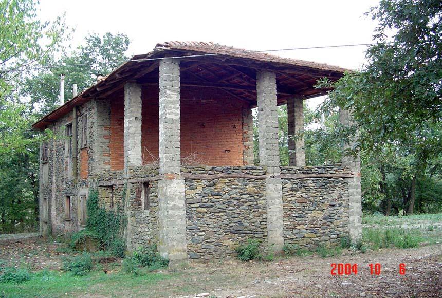 Casa Rustica in Vendita a Cartosio