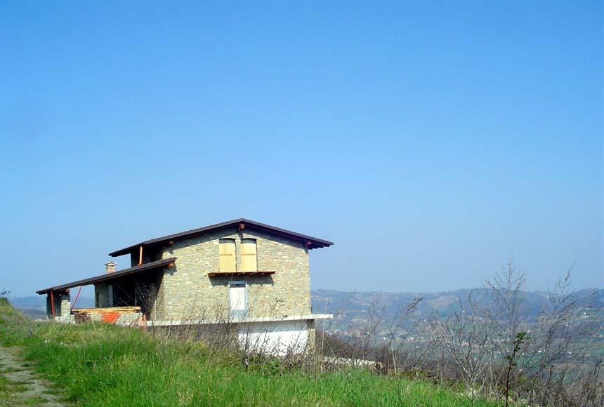 Villa Padronale in Vendita a Monastero Bormida